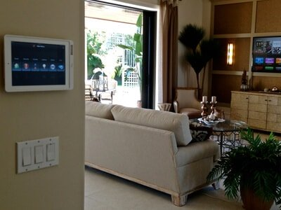 CounterStrike Remote ELAN, SAVANT, SONOS, Lutron Home Automation System in Cape Coral, Fort Myers, Naples, Bonita Springs, Sanibel, Captiva